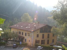 Hotel Rural Bereau, Lesaka