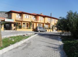 Sirman Suite Hotel, Dalaman