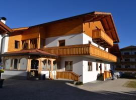 Häuslerhof, Maranza