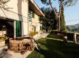 B&B Villa Fortezza, Ascoli Piceno
