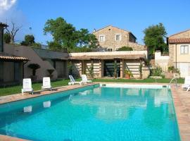 Le Murelle Country Resort, Manciano