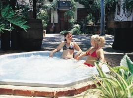 Eagle Foundry Bed & Breakfast, Gawler