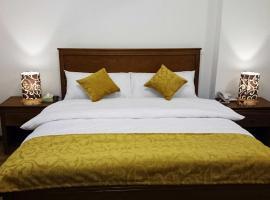 Al Marsa Hotel, Aqaba