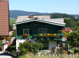 Haus Auer, Hof bei Salzburg
