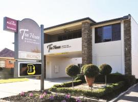 Tea House Motor Inn, Bendigo