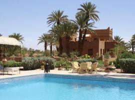 Maison d'Hôtes Jnan Lilou, Mhamid