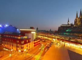 , Cologne