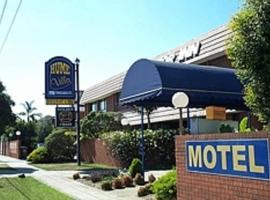 Hume Villa Motor Inn, Fawkner