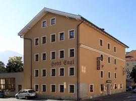 Hotel Engl, Innsbruck