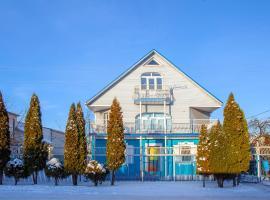 Happy Hostel, Minsk