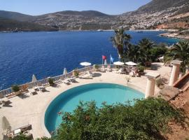 Patara Prince Hotel & Resort - Special Category, Kalkan