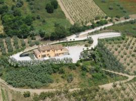 Agriturismo Acquarello, Lapedona