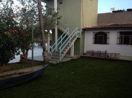 Hostel Aconchego Aquático, Nova Almeida