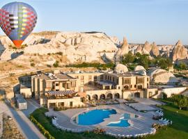 Tourist Hotel & Resort Cappadocia, Goreme