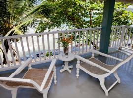 Talalla Bay Beach House, Gandarawatta