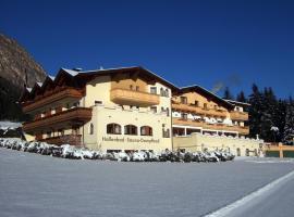 Hotel Kirchdach, Gschnitz