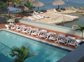 Pipers Cove Resort, Runaway Bay