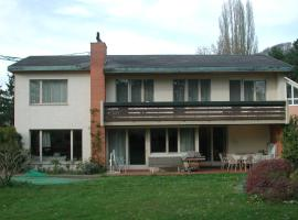 Bed and Breakfast Casa Romantica, Arlesheim