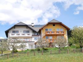 Haus Holzer, Sankt Andrä im Lungau