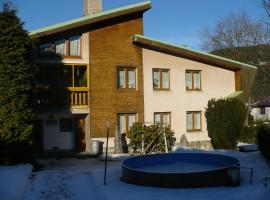 Ubytování Zmatlíková, Pec pod Sněžkou