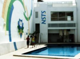 NSTS Campus Residence and Hostel, Msida