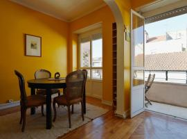 Feels Like Home - Ajuda - Low Cost Apartments