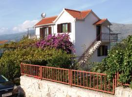 Apartment Zvonar, Donji Okrug