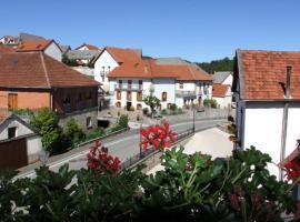 Hotel Rural Eseverry, Jaurrieta