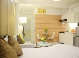 Smiley Apartment, Ho Chi Minh City