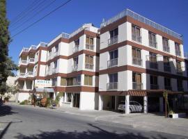 Onisillos Hotel