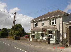 Dolwerdd Bed & Breakfast, Carmarthen