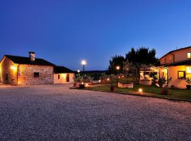 Borgo Mandoleto - Country Resort & Spa, Solomeo