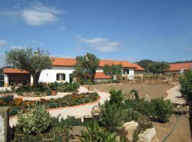 Quinta do Feonix, Martinchel