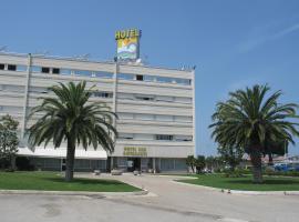, Città Sant'Angelo