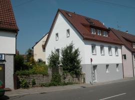 Das Apartmenthaus, Stuttgart
