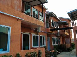 V & K Bouutique Resort, Nakhon Sawan