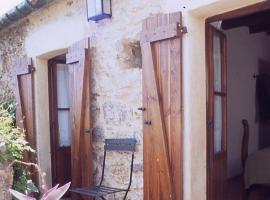 Casa Rural Can Pipa, Maçanet de Cabrenys