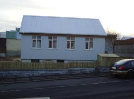 Guesthouse Hlidarás, Vestmannaeyjar