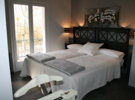 Hotel L'Ast, Banyoles