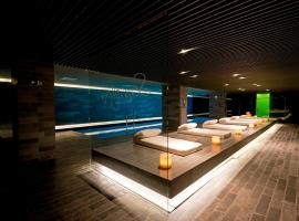 Double Tree by Hilton Hotel and Conference Center La Mola, Terrassa