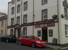The Downshire Hotel, Portpatrick