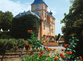 Hotel Schloss Edesheim, Edesheim