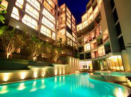 Kamala Resort and Spa, Kamala Beach