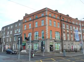 Paddy's Palace Dublin, Dublin