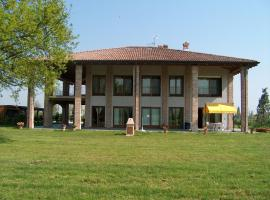 B&B Quaderna, Ozzano dell Emilia