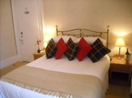 Ballifeary Guest House, Inverness
