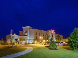 Hampton Inn Brockport, Brockport