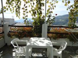 Apartamentos Rurales Las Chimeneas, Capileira