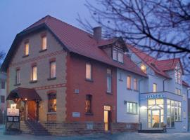 Hotel-Restaurant Zur Eisenbahn, Renningen
