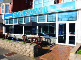 Hotel Segantii